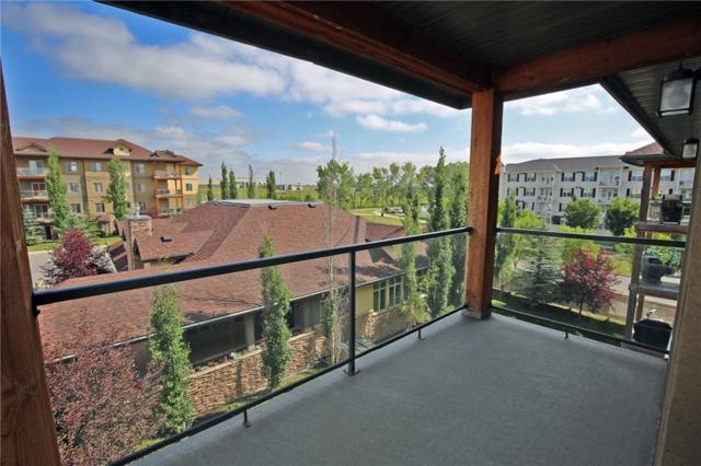 92 Crystal Shores Road #2412, Okotoks, AB T1S 2M9 (#C4261867) :: The Cliff Stevenson Group