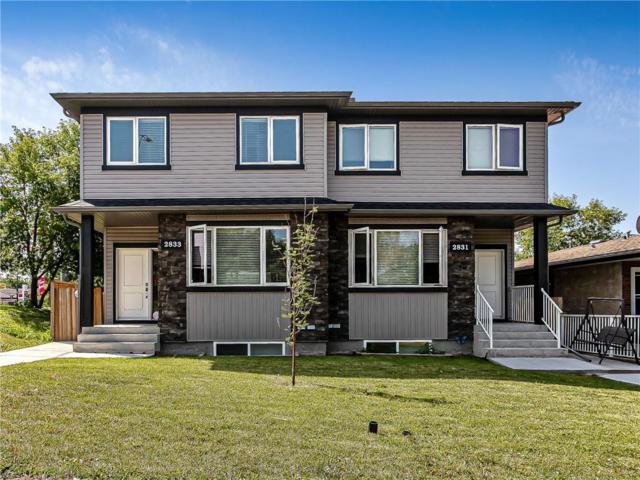 2833 16 Avenue SE, Calgary, AB T2A 0M7 (#C4261868) :: Redline Real Estate Group Inc