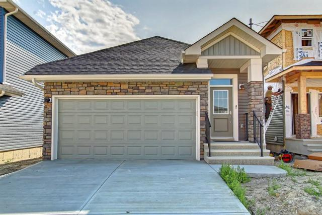 460 Bayview Way SW, Airdrie, AB T4B 5A7 (#C4261923) :: Virtu Real Estate