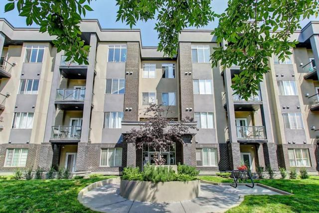 910 18 Avenue SW #101, Calgary, AB T2T 0H1 (#C4261926) :: The Cliff Stevenson Group
