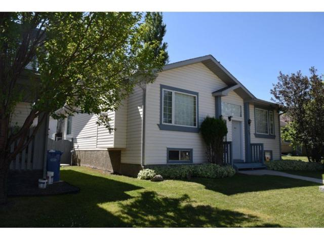 75 Sheep River Drive, Okotoks, AB T1S 1S2 (#C4261937) :: Redline Real Estate Group Inc