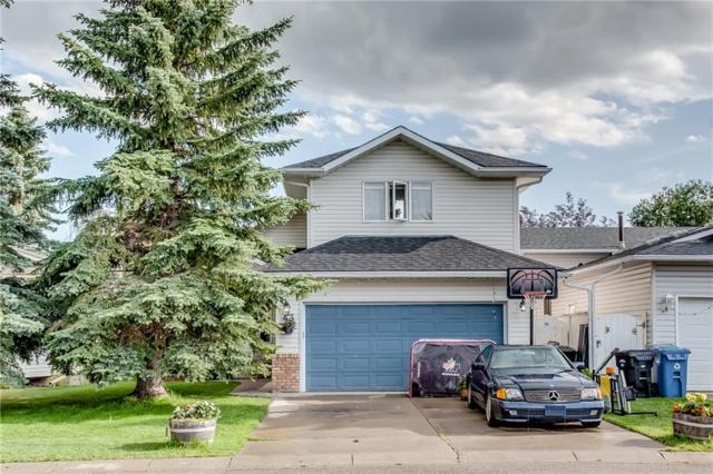 43 Woodstock Road SW, Calgary, AB T2W 5V8 (#C4261942) :: Virtu Real Estate
