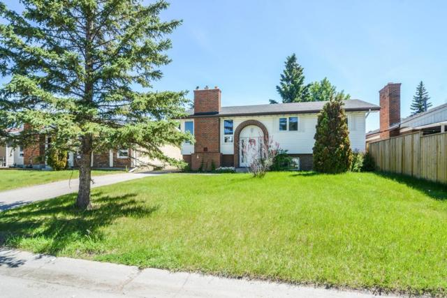 207 Brookpark Drive SW, Calgary, AB T2W 2W7 (#C4261945) :: The Cliff Stevenson Group
