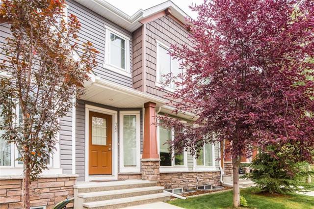 35 Aspen Hills Drive SW, Calgary, AB T3H 0P8 (#C4261957) :: Virtu Real Estate