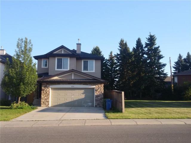 121 Bridleridge Heights SW, Calgary, AB T2Y 5H4 (#C4262030) :: The Cliff Stevenson Group