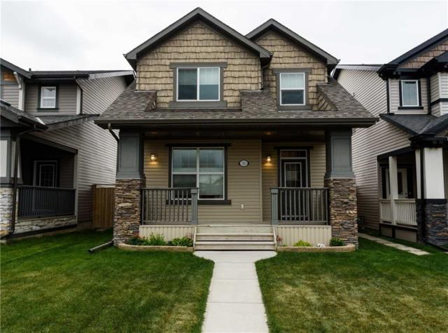 55 Skyview Springs Manor NE, Calgary, AB T3N 0A8 (#C4262115) :: The Cliff Stevenson Group