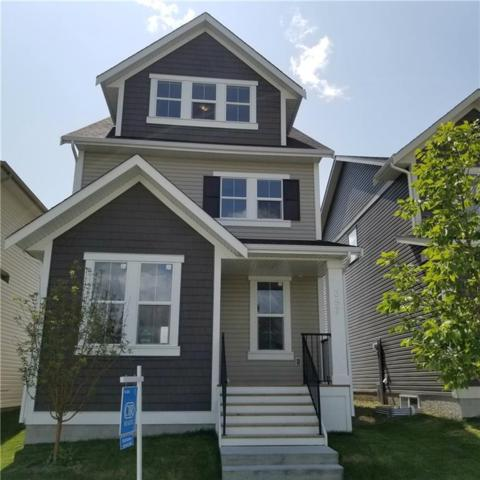 357 Southpoint Green, Airdrie, AB T4B 4L2 (#C4262119) :: Redline Real Estate Group Inc