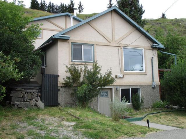 8125 16 Avenue, Crowsnest Pass, AB T0K 0M0 (#C4262134) :: Redline Real Estate Group Inc