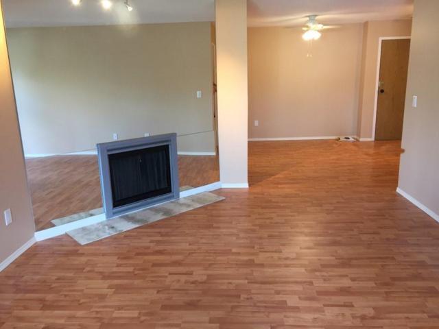 333 Garry Crescent NE #212, Calgary, AB T2K 5W9 (#C4262153) :: Redline Real Estate Group Inc