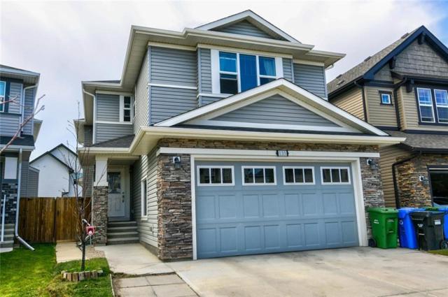 135 Skyview Shores Manor NE, Calgary, AB T3N 0G2 (#C4262168) :: The Cliff Stevenson Group