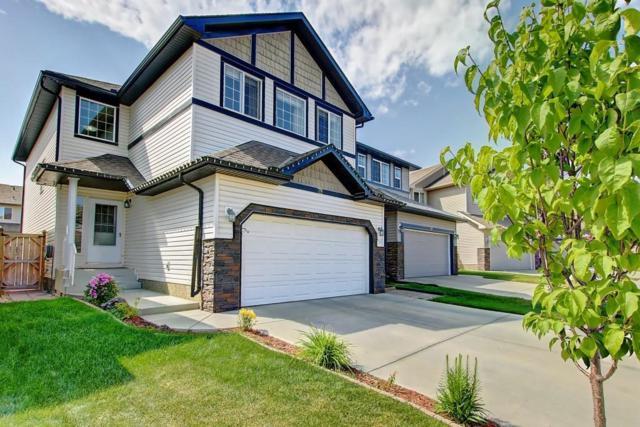 79 Everwoods Park SW, Calgary, AB T2Y 0G3 (#C4262189) :: The Cliff Stevenson Group