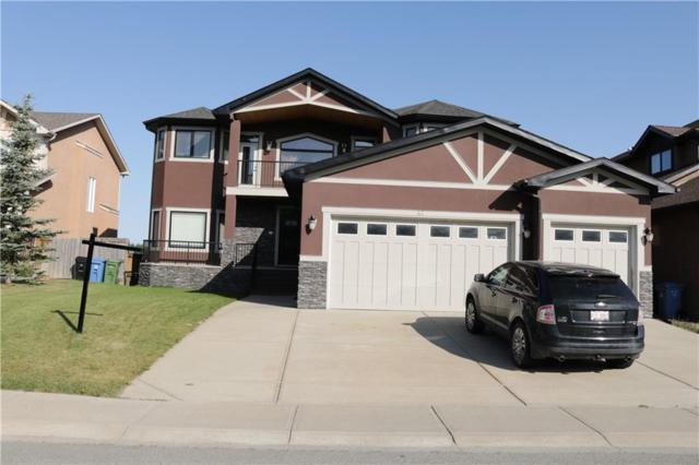 42 Elmont Estates Manor SW, Calgary, AB T3H 5Y4 (#C4262228) :: The Cliff Stevenson Group