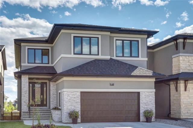 71 Aspen Summit View SW, Calgary, AB T3H 4A2 (#C4262252) :: Virtu Real Estate