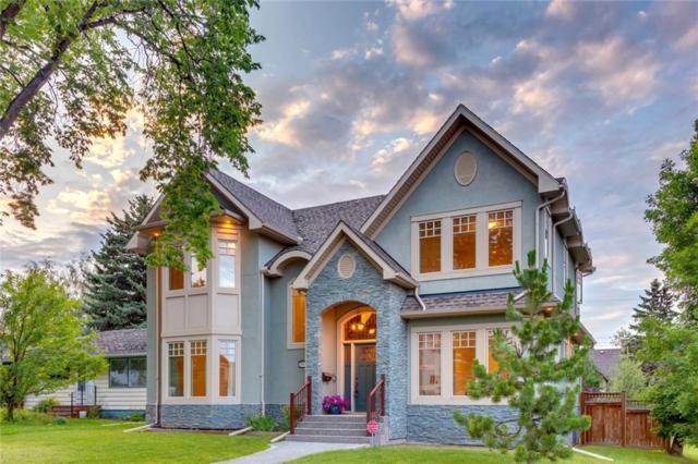 1904 49 Avenue SW, Calgary, AB T2T 2V2 (#C4262299) :: The Cliff Stevenson Group