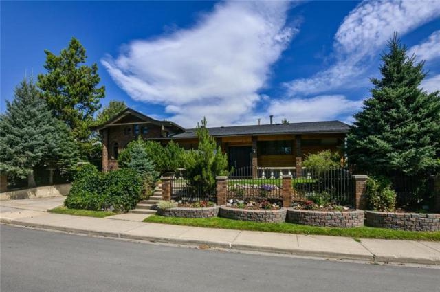 5912 Lakeview Drive SW, Calgary, AB T3E 5S8 (#C4262301) :: Virtu Real Estate