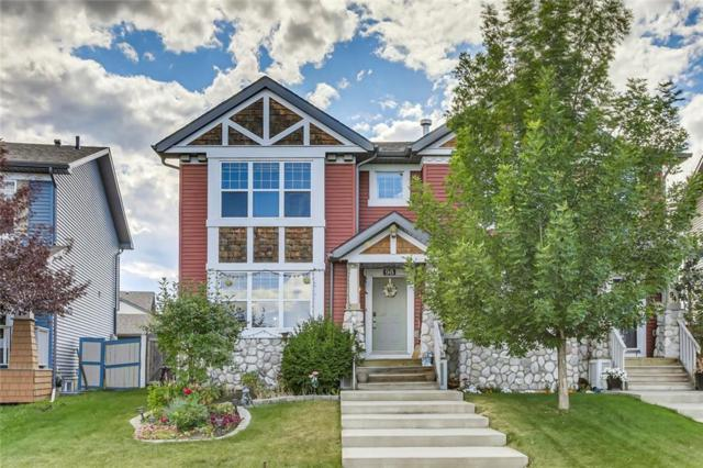 98 Everwillow Circle SW, Calgary, AB T2Y 4V1 (#C4262317) :: The Cliff Stevenson Group
