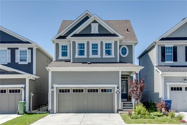 124 Windford Park SW, Airdrie, AB T4B 4E6 (#C4262327) :: Calgary Homefinders