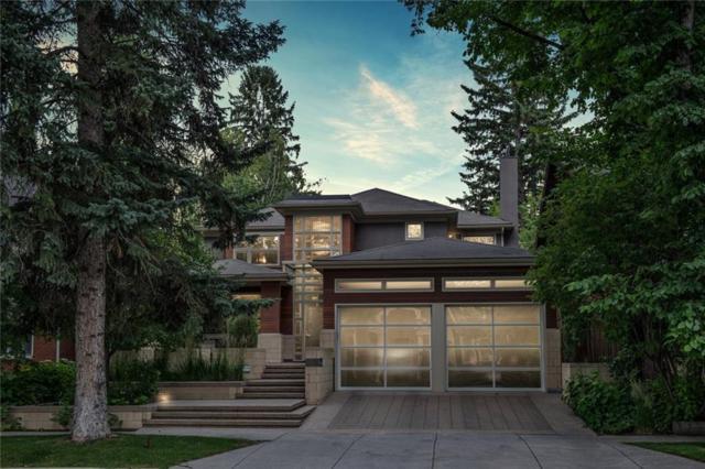 1111 Riverdale Avenue SW, Calgary, AB  (#C4262347) :: Virtu Real Estate