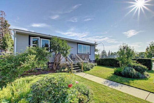 405 3rd Avenue NE, Airdrie, AB T4B 1R7 (#C4262358) :: Redline Real Estate Group Inc
