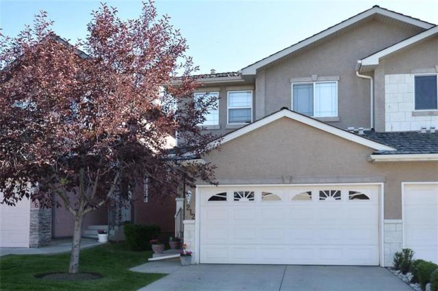 212 Royal Crest View NW, Calgary, AB T3G 5W4 (#C4262360) :: The Cliff Stevenson Group