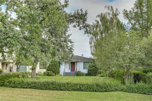 1106 Levis Avenue SW, Calgary, AB T2T 1V1 (#C4262366) :: Redline Real Estate Group Inc