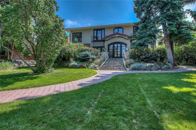 1031 Durham Avenue SW, Calgary, AB T2T 0P8 (#C4262383) :: Redline Real Estate Group Inc