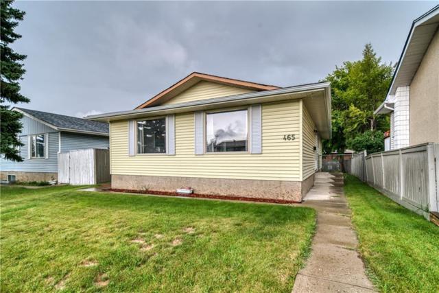 465 78 Avenue NE, Calgary, AB T2K 5A1 (#C4262403) :: The Cliff Stevenson Group