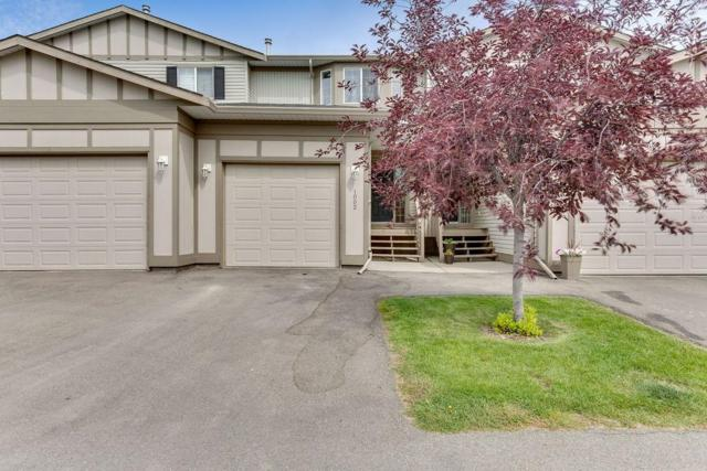720 Willowbrook Road NW #1002, Airdrie, AB T4B 2Y9 (#C4262444) :: Redline Real Estate Group Inc