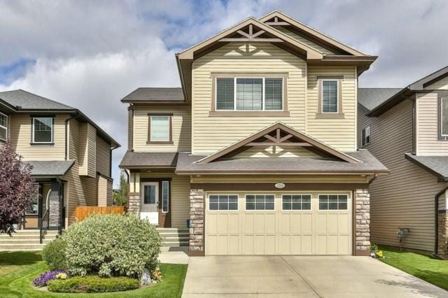 1304 Kings Heights Road SE, Airdrie, AB T4A 0C7 (#C4262485) :: The Cliff Stevenson Group