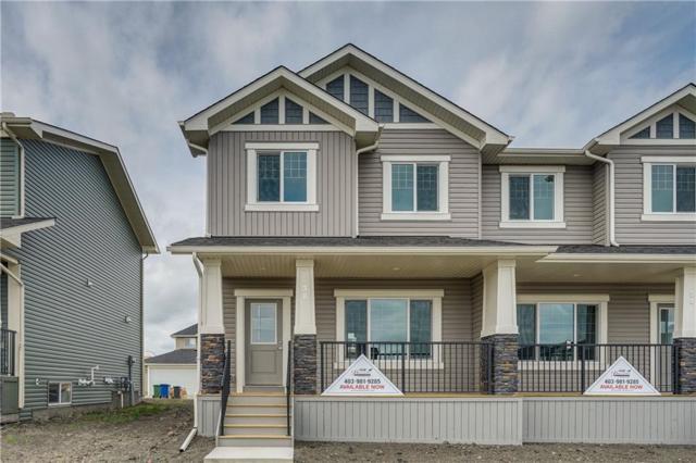 38 Willow Mews, Cochrane, AB T4C 2N3 (#C4262510) :: Virtu Real Estate