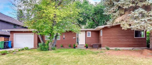 447 Wildwood Drive SW, Calgary, AB T3C 3E4 (#C4262521) :: Redline Real Estate Group Inc