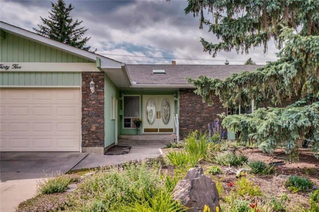 135 Pump Hill Place SW, Calgary, AB T2V 4C6 (#C4262536) :: Redline Real Estate Group Inc
