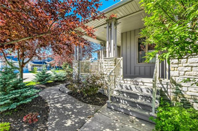 5 Discovery Ridge View SW, Calgary, AB T3H 4P8 (#C4262538) :: The Cliff Stevenson Group