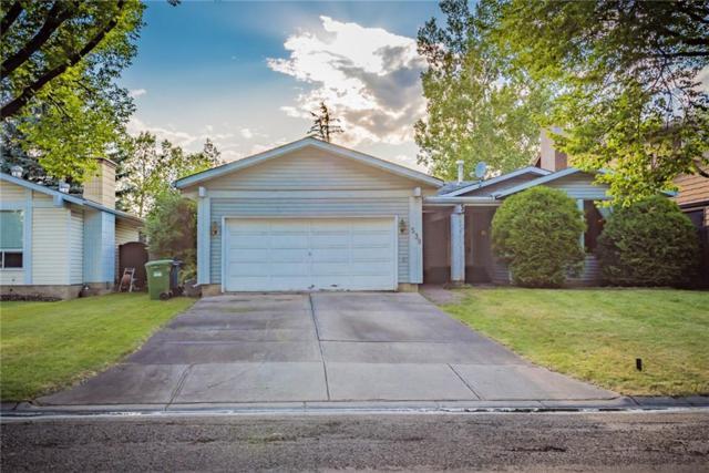 539 Woodpark Crescent SW, Calgary, AB T2W 2S1 (#C4262560) :: Virtu Real Estate