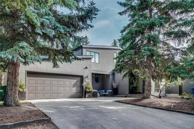 2426 Bay View Place SW, Calgary, AB T2V 0L7 (#C4262566) :: Redline Real Estate Group Inc