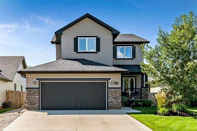 248 Ranch Close, Strathmore, AB T1P 0B5 (#C4262580) :: Redline Real Estate Group Inc