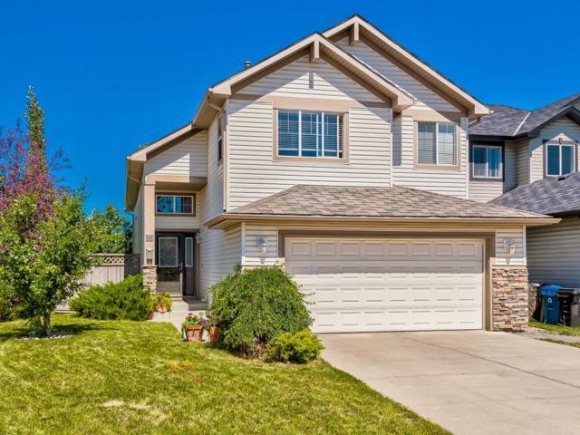 96 Weston Drive SW, Calgary, AB T3H 5G1 (#C4262615) :: Virtu Real Estate
