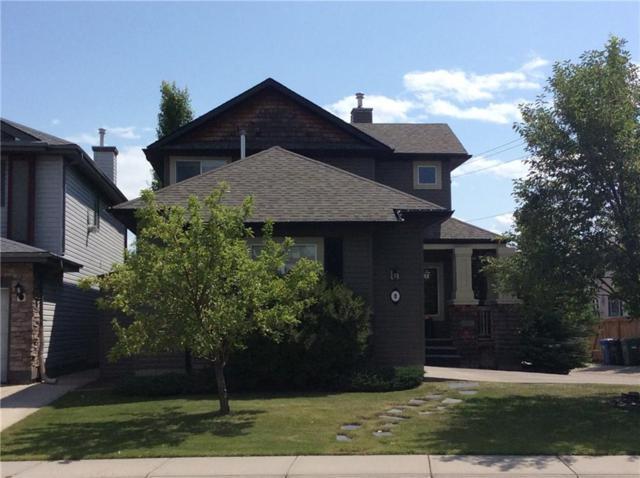 8 Chaparral Common SE, Calgary, AB T2X 3N1 (#C4262669) :: The Cliff Stevenson Group