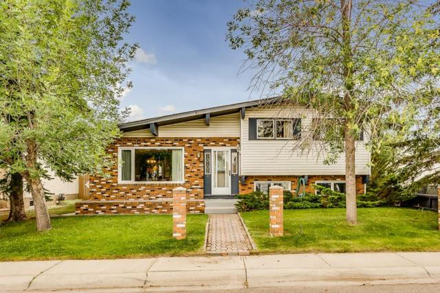 372 Rundleview Drive NE, Calgary, AB T1Y 1H8 (#C4262670) :: Redline Real Estate Group Inc