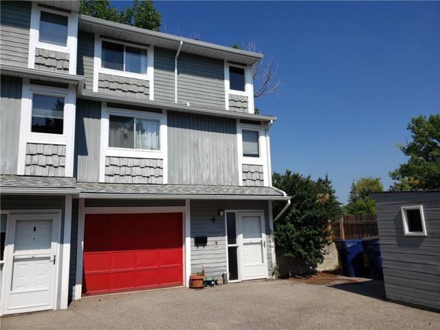 6630 Bowwood Drive NW #4, Calgary, AB T3B 2G9 (#C4262678) :: The Cliff Stevenson Group