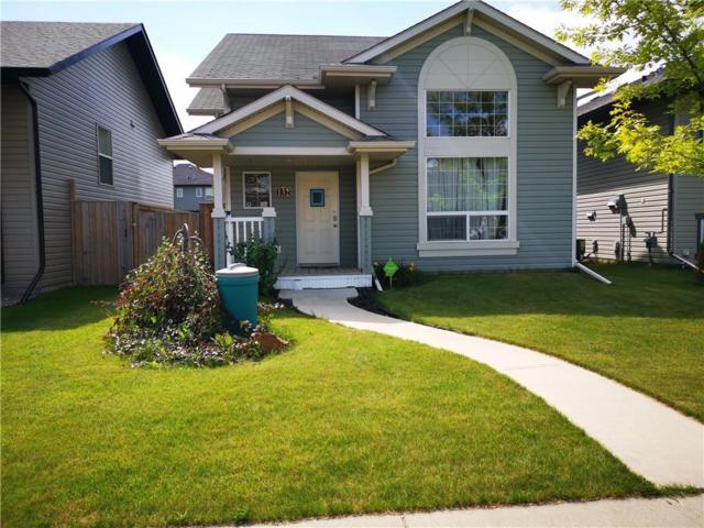 132 Kentwood Drive, Red Deer, AB T4P 0A5 (#C4262686) :: Virtu Real Estate