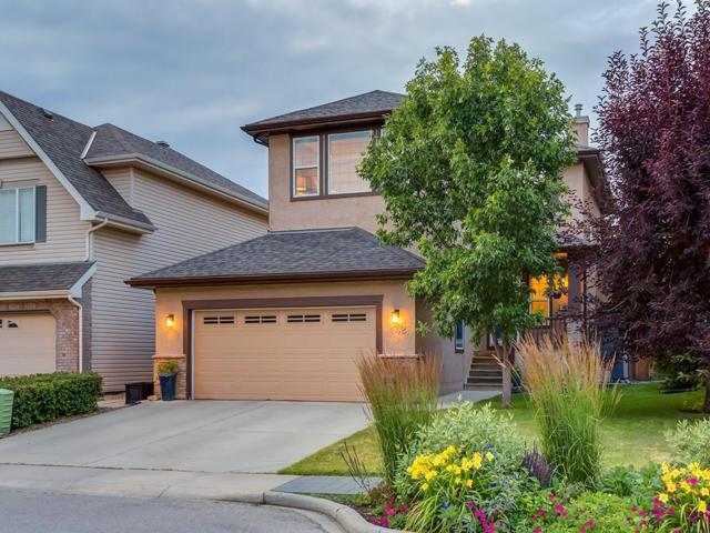 142 Wentworth Park SW, Calgary, AB T3H 2Y4 (#C4262693) :: The Cliff Stevenson Group