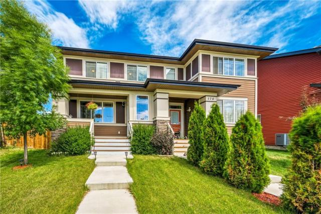 182 Chaparral Valley Square SE, Calgary, AB T2X 0S1 (#C4262702) :: The Cliff Stevenson Group