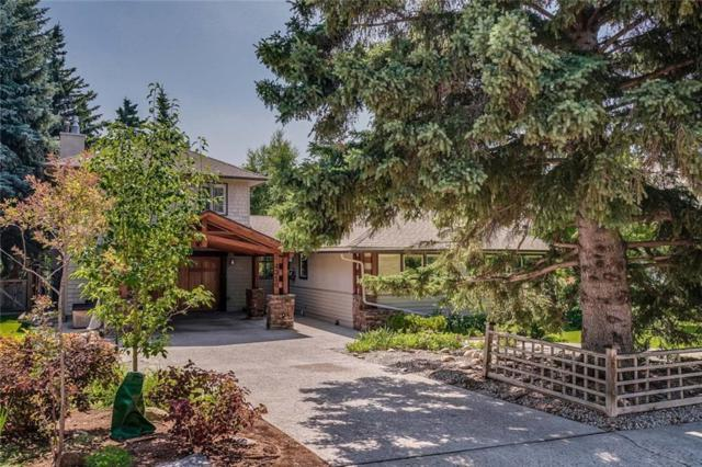 4316 Anne Avenue SW, Calgary, AB T2S 1L9 (#C4262707) :: Virtu Real Estate