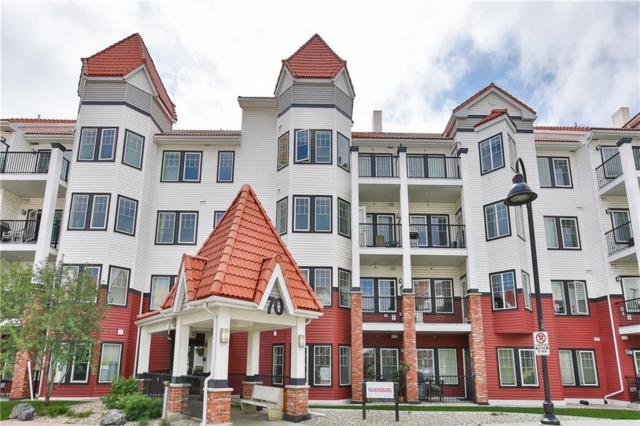 70 Royal Oak Plaza NW #306, Calgary, AB T3G 0C6 (#C4262709) :: The Cliff Stevenson Group