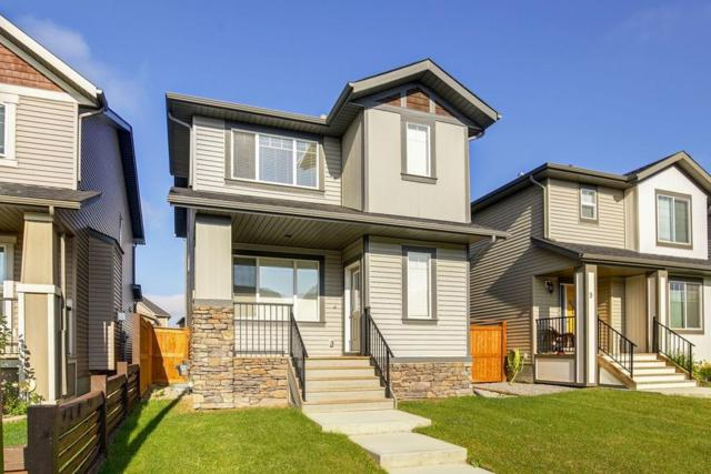 5 Willow Close, Cochrane, AB T4C 0W1 (#C4262715) :: Virtu Real Estate
