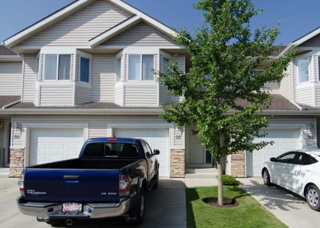 86 Royal Oak Garden(S) NW, Calgary, AB T3G 5S5 (#C4262748) :: The Cliff Stevenson Group