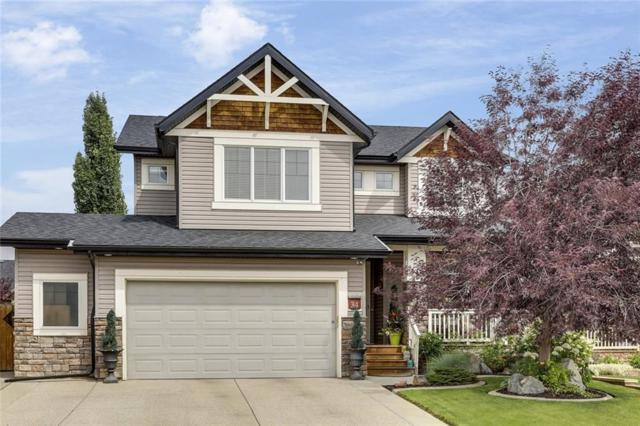 34 Elgin Estates Point(E) SE, Calgary, AB T2Z 0N6 (#C4262775) :: The Cliff Stevenson Group