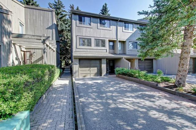 10457 19 Street SW #20, Calgary, AB T2W 3E6 (#C4262785) :: The Cliff Stevenson Group