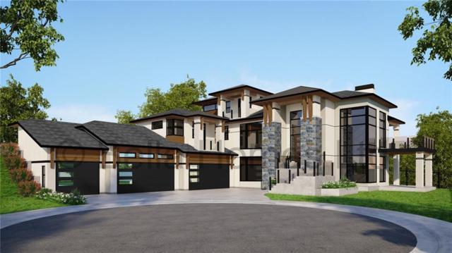 20 Spring Valley Lane SW, Calgary, AB T3H 4V2 (#C4262790) :: The Cliff Stevenson Group